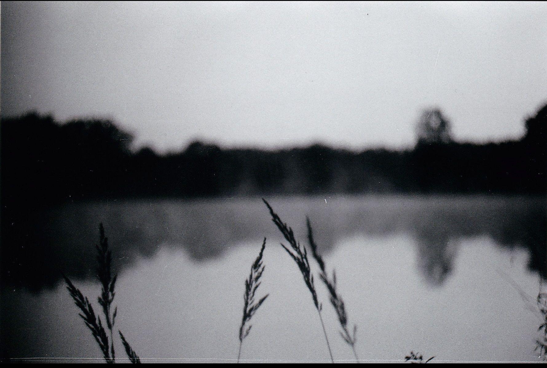 Cestou mezi rybníky
