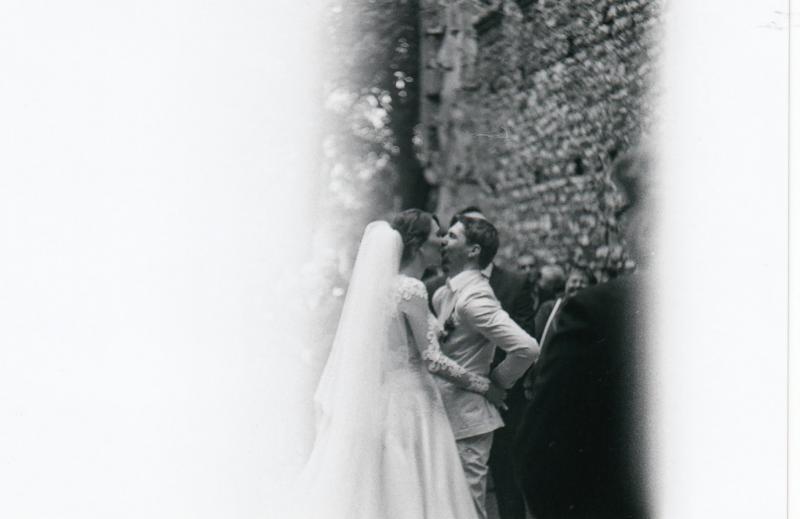 Bára a Luděk Svatební foto  (19)
