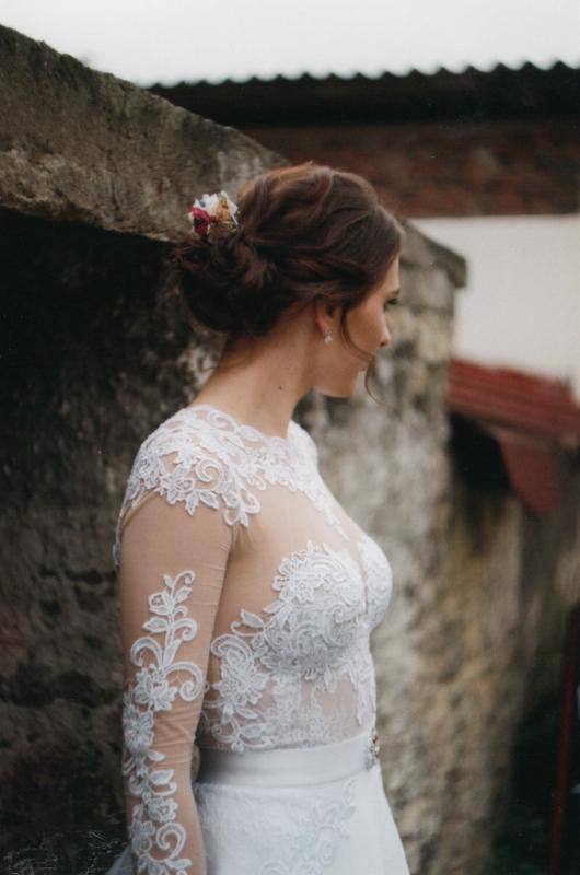 Bára a Luděk Svatební foto  (78)