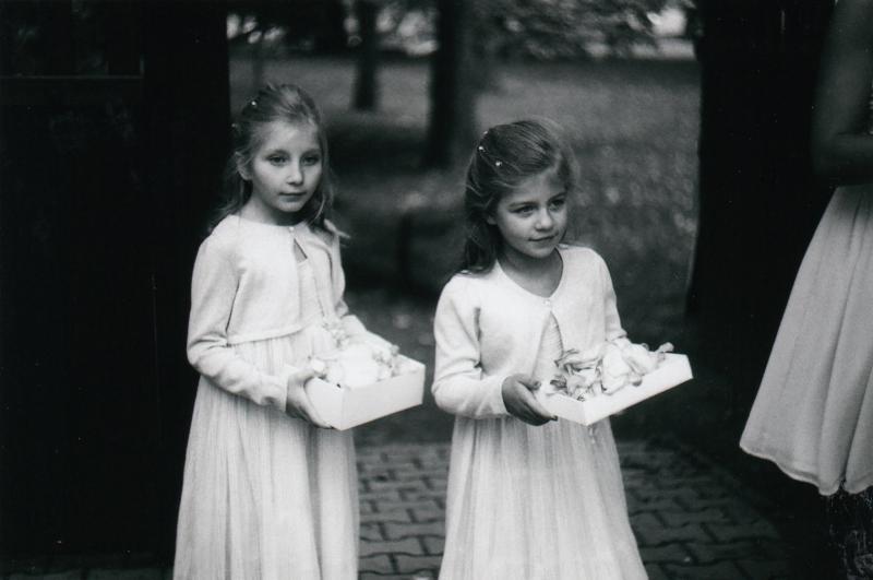 Bára a Luděk Svatební foto  (9)
