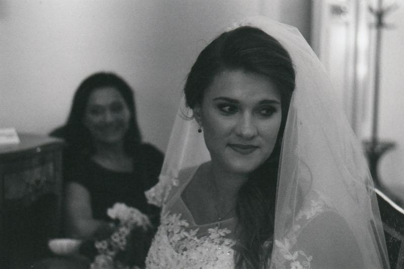 Hamid a Tereza - svatební foto  (1)