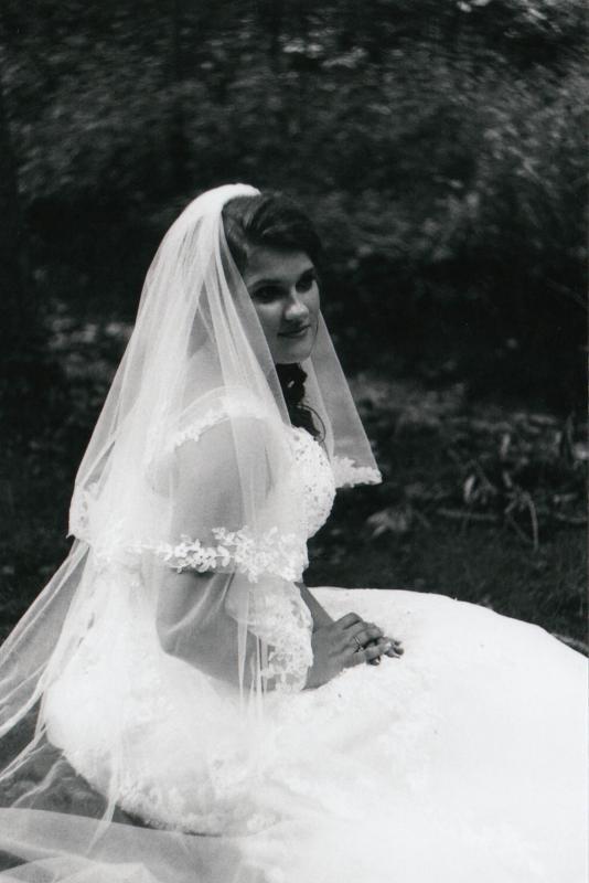 Hamid a Tereza - svatební foto  (11)