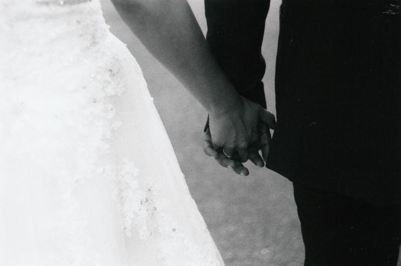 Hamid a Tereza - svatební foto  (12)