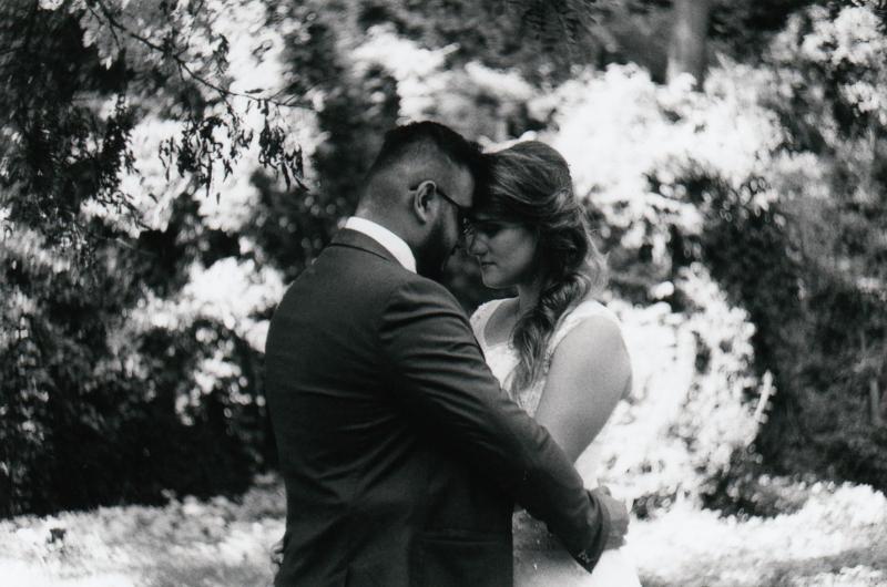 Hamid a Tereza - svatební foto  (16)