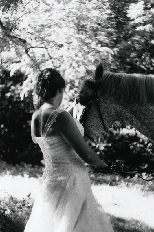 Hamid a Tereza - svatební foto  (18)