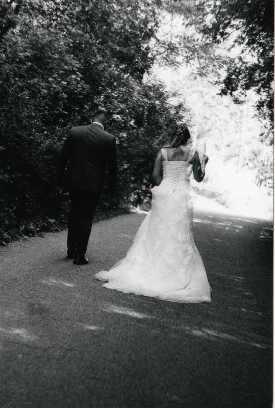 Hamid a Tereza - svatební foto  (19)