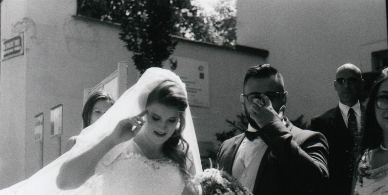 Hamid a Tereza - svatební foto  (2)