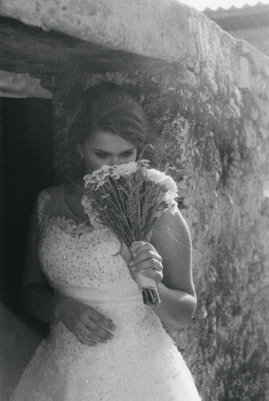Hamid a Tereza - svatební foto  (21)
