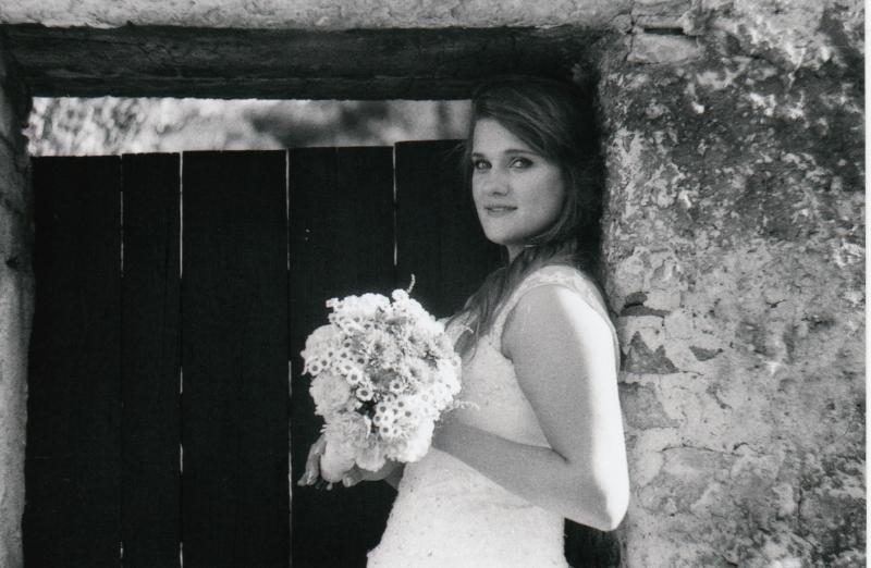 Hamid a Tereza - svatební foto  (22)