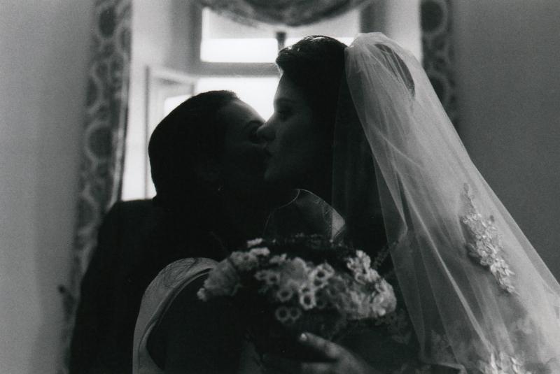 Hamid a Tereza - svatební foto  (3)