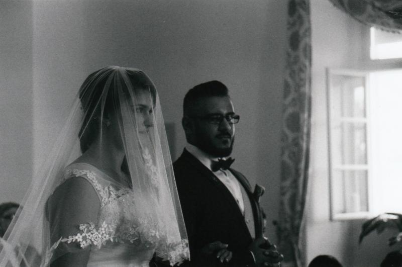 Hamid a Tereza - svatební foto  (4)