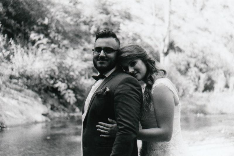 Hamid a Tereza - svatební foto  (5)