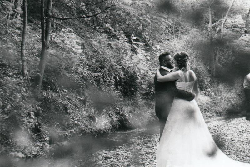 Hamid a Tereza - svatební foto  (9)