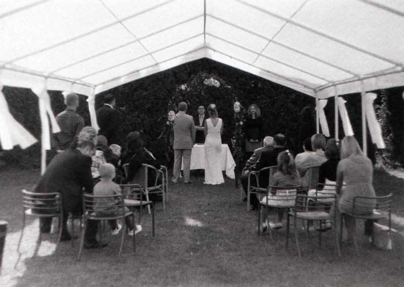 Marcelka a René svatební foto (1)