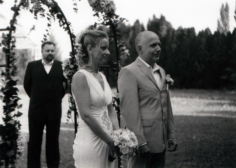 Marcelka a René svatební foto (2)
