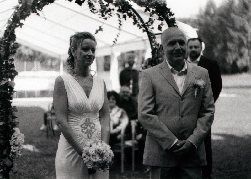 Marcelka a René svatební foto (3)