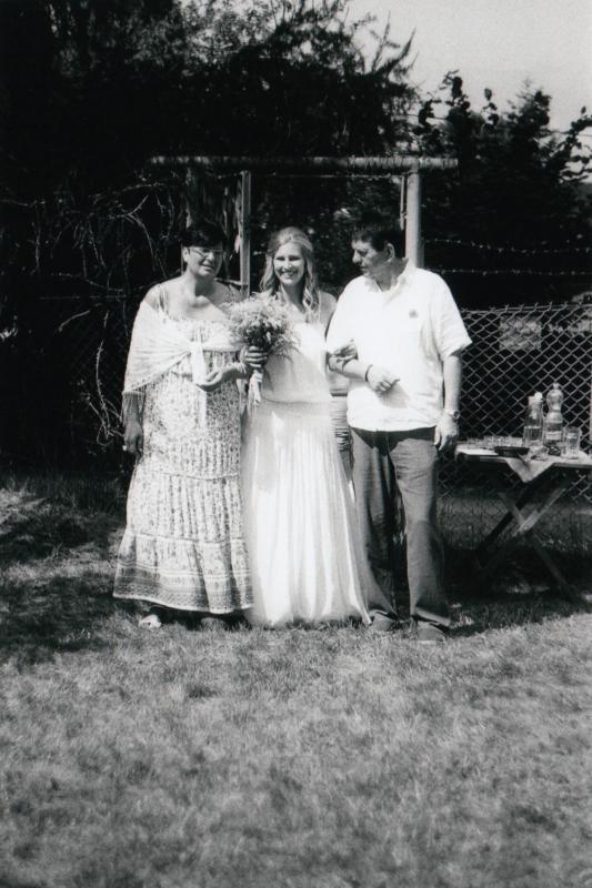 Marián a Bára svatební foto (27)