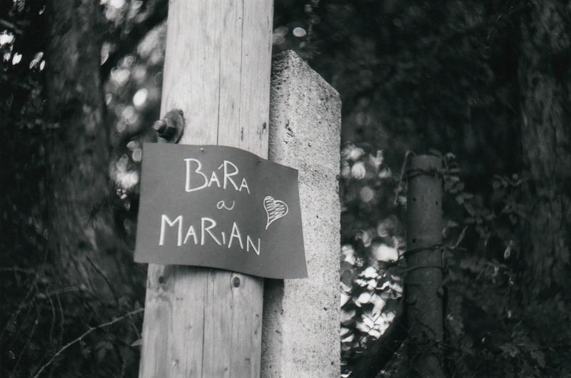 Marián a Bára svatební foto (4)