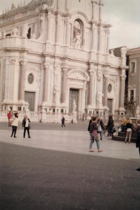 Sicilie, Catania, Noto.09