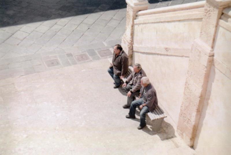 Sicilie, Catania, Noto.15