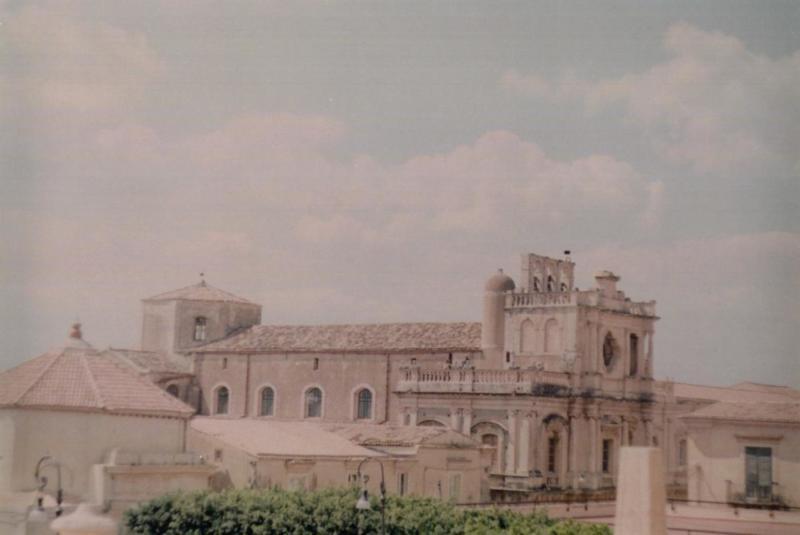 Sicilie, Catania, Noto.19