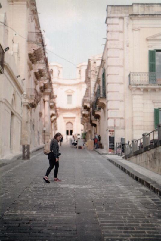 Sicilie, Catania, Noto.22