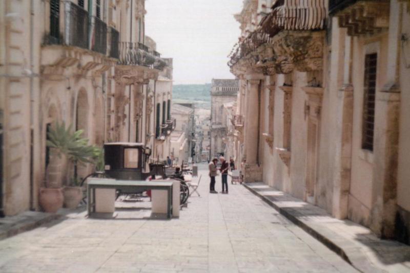 Sicilie, Catania, Noto.23