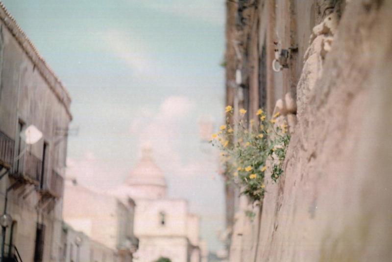 Sicilie, Catania, Noto.28