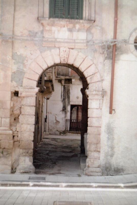 Sicilie, Catania, Noto.29