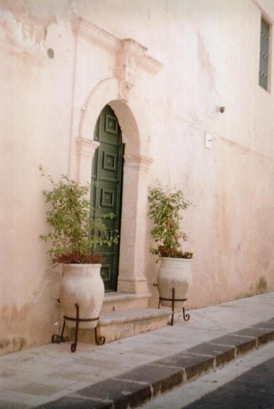 Sicilie, Catania, Noto.32