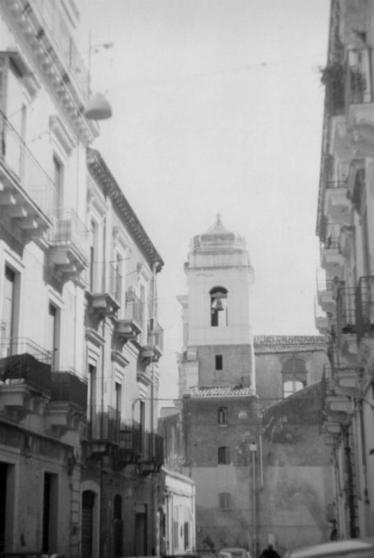Sicily - vylet Noto.01
