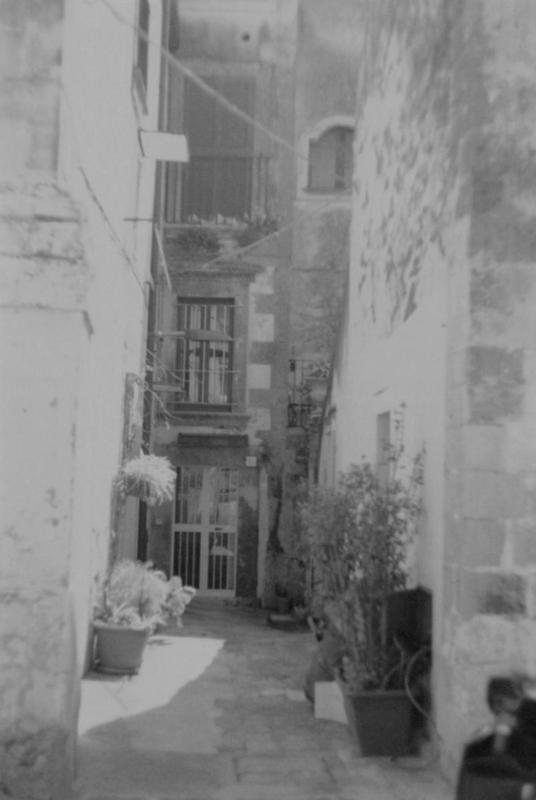 Sicily - vylet Noto.05