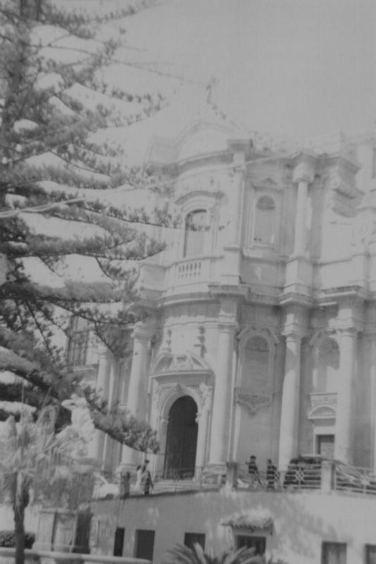 Sicily - vylet Noto.06