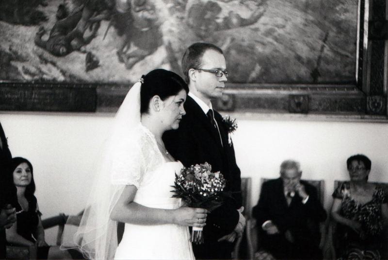 Svatební foto Lucie a Jiří (2)