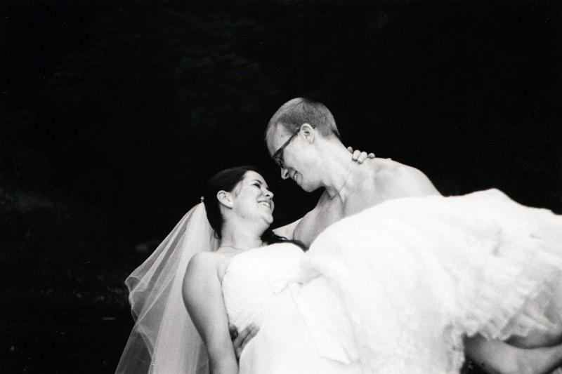 Svatební foto Lucie a Jiří (9)