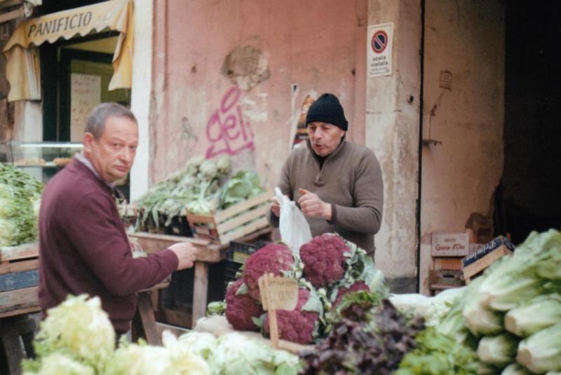 Trhy v Catanii - Mercato.07