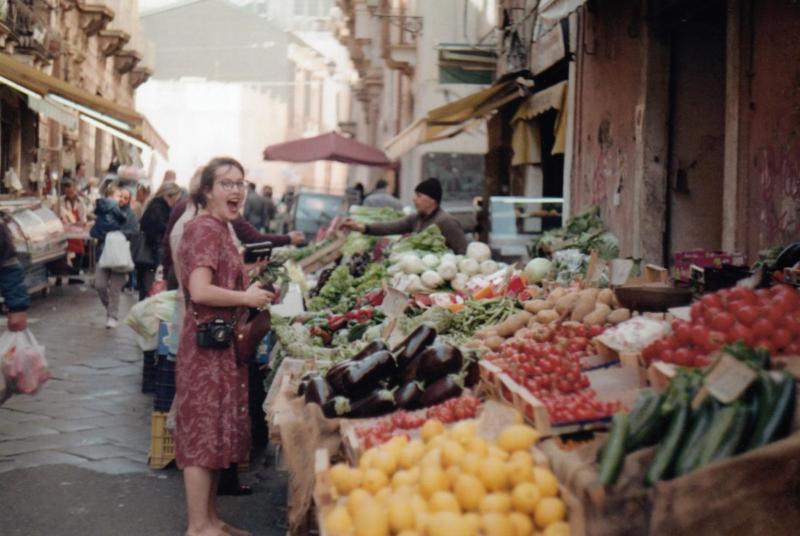 Trhy v Catanii - Mercato.08
