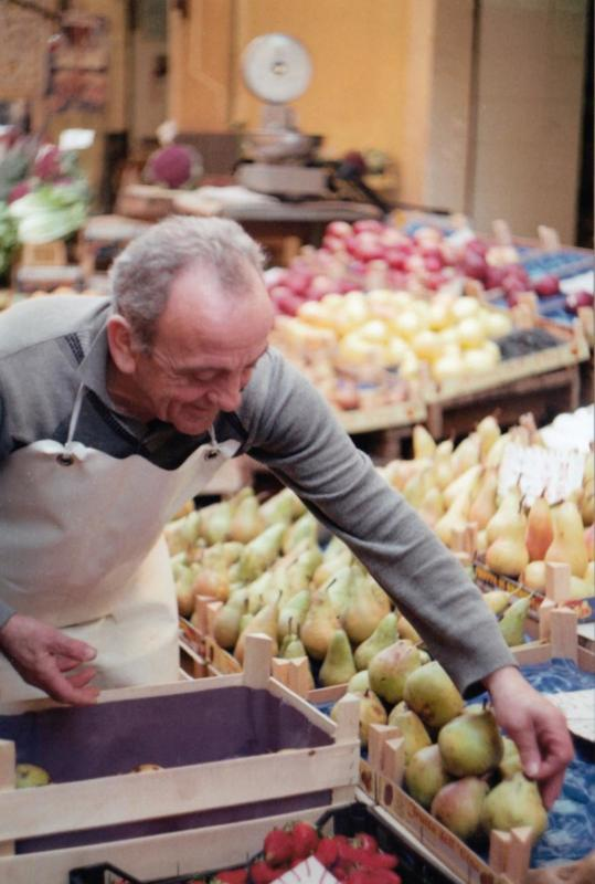 Trhy v Catanii - Mercato.09