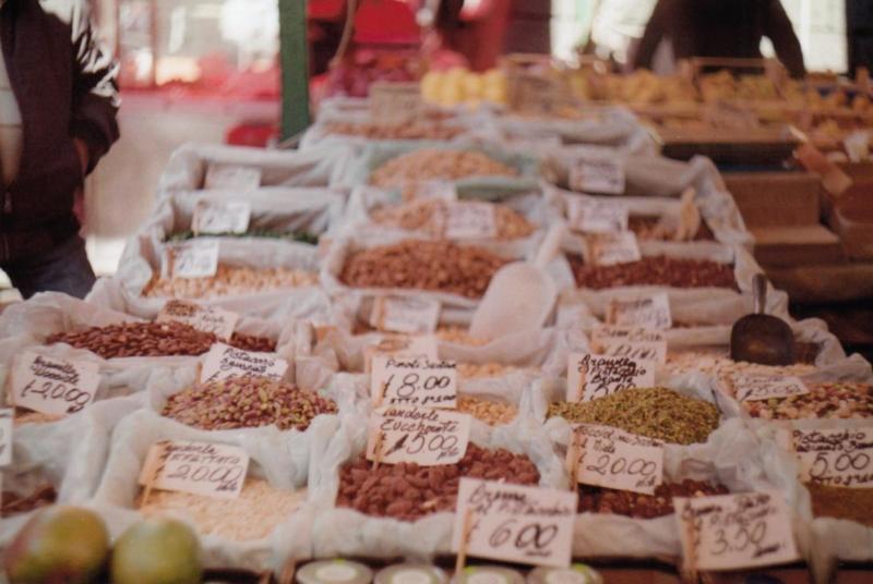 Trhy v Catanii - Mercato.20