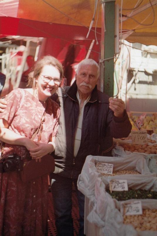 Trhy v Catanii - Mercato.22