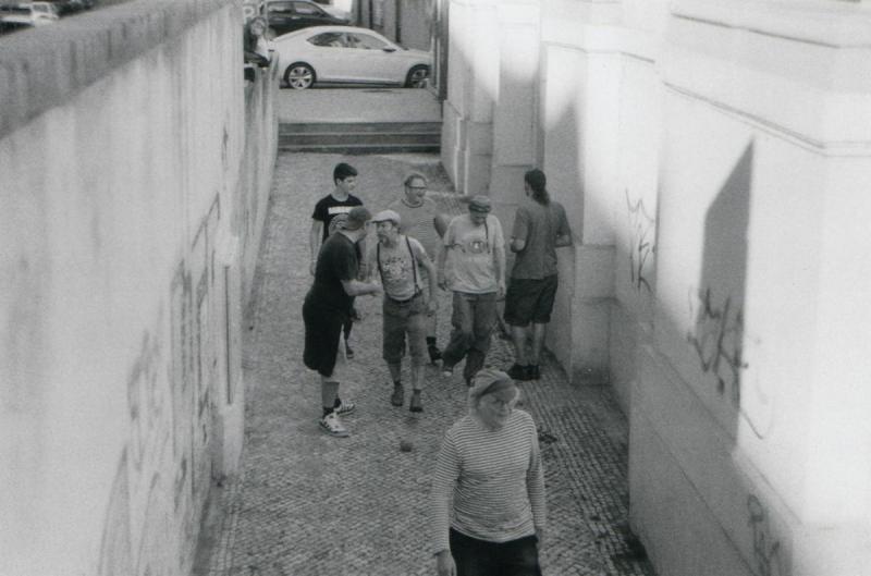 Vontské vracenky - Foglarova Stínadla v Praze  (21)