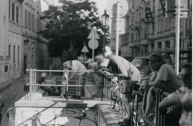 Vontské vracenky - Foglarova Stínadla v Praze  (30)