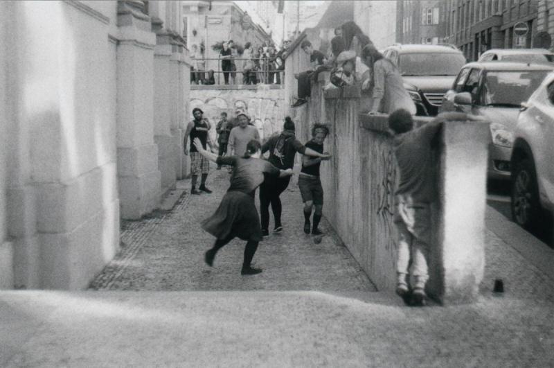 Vontské vracenky - Foglarova Stínadla v Praze  (31)