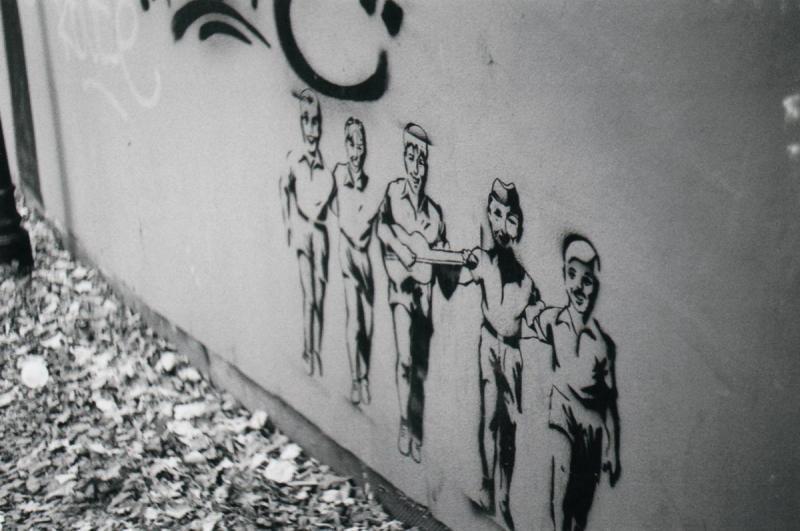 Vontské vracenky - Foglarova Stínadla v Praze  (35)