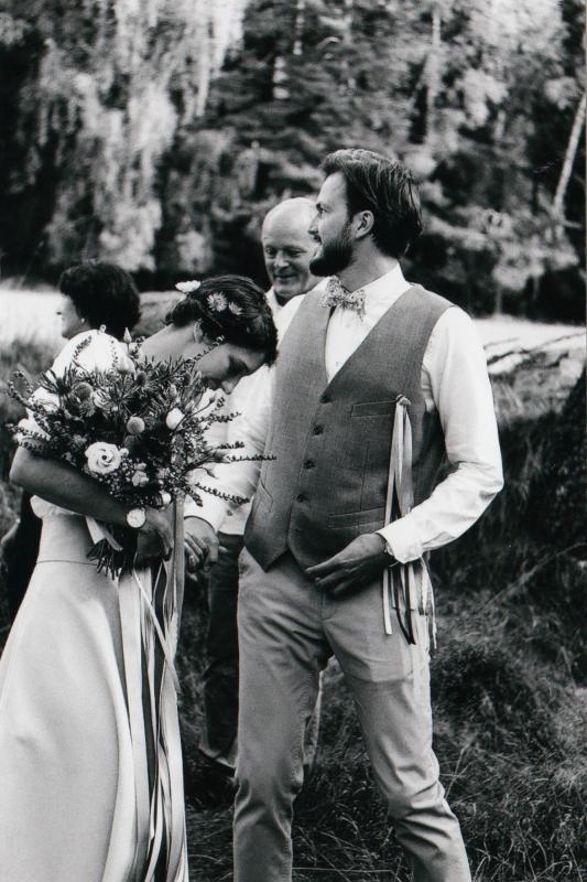 Zuzanka a Jeník  - Svatební foto Novohradské hory (28)
