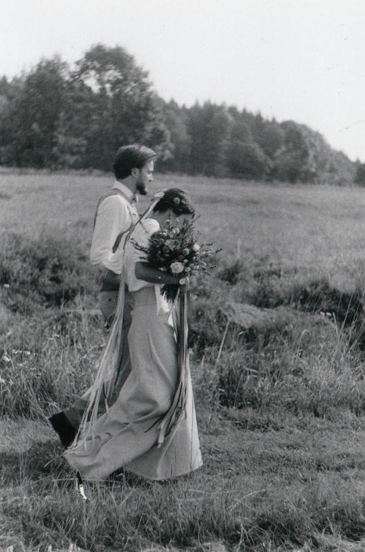 Zuzanka a Jeník  - Svatební foto Novohradské hory (29)