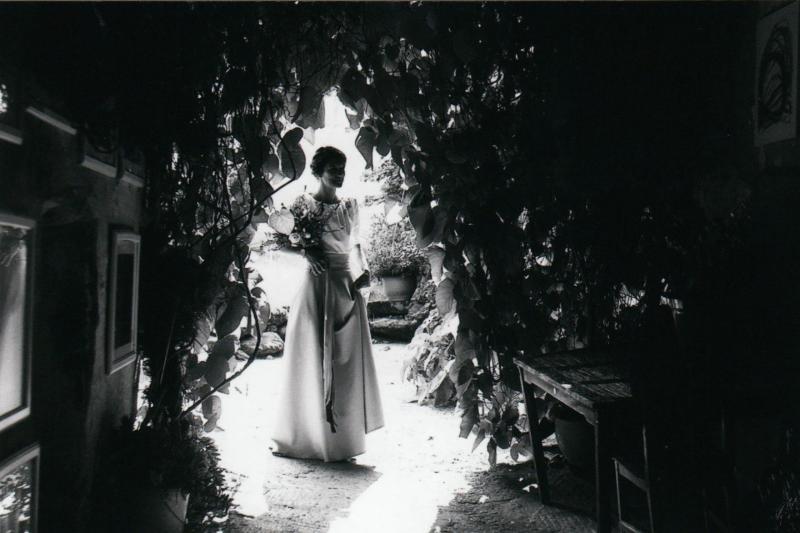Zuzanka a Jeník  - Svatební foto Novohradské hory (39)