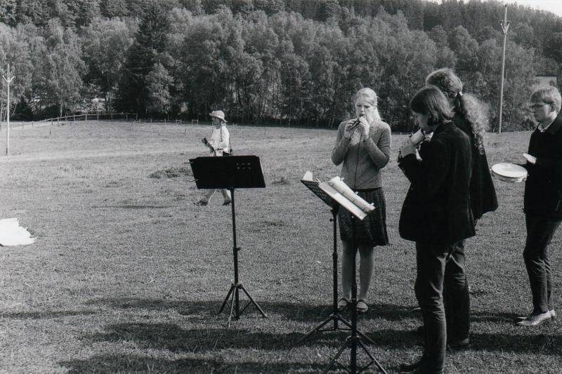 Zuzanka a Jeník  - Svatební foto Novohradské hory (45)