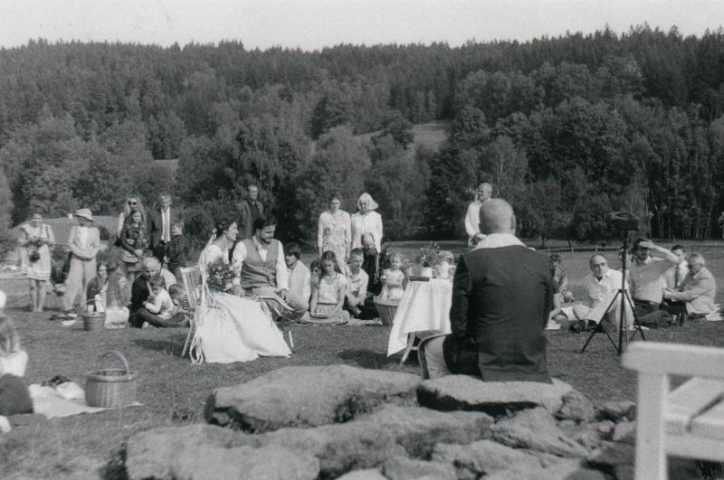 Zuzanka a Jeník  - Svatební foto Novohradské hory (52)