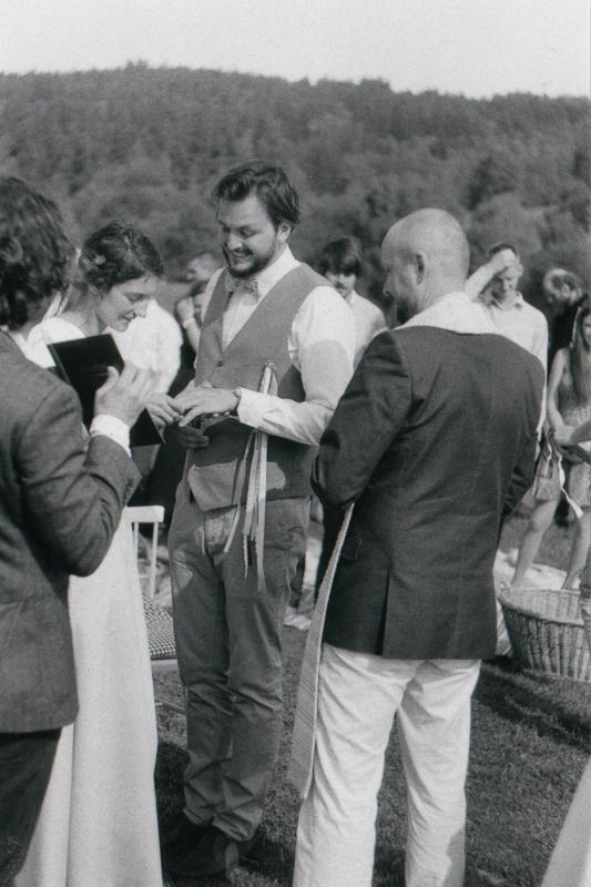 Zuzanka a Jeník  - Svatební foto Novohradské hory (56)